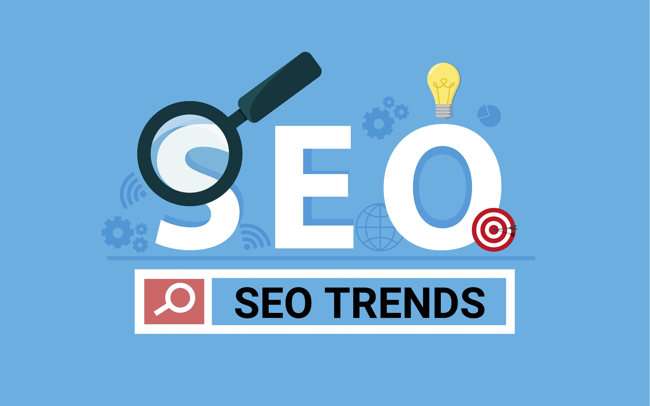 SEO Trends to Keep an Eye On